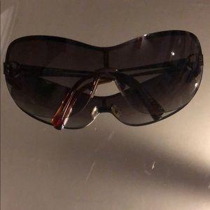 Cole Haan sunglasses.